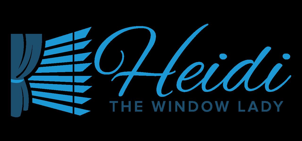 Heidi The Window Lady
